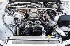 2jz gte race turbo manifold t6 t4 v band 93 98