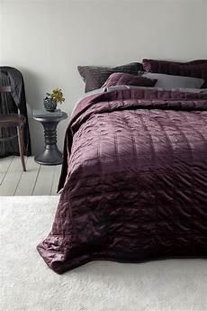 tagesdecke einzelbett cyra tagesdecke einzelbett 180x260 cm lila