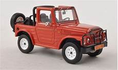 Suzuki Lj 80 Open Canopy Die Cast Model Neo Models 44005