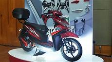 Honda Beat Variasi by Jual Aksesoris Honda Beat Sporty Esp 2015 Original