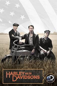 Harley And The Davidsons Dvd Release Date