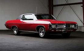 1969 Chevrolet Caprice 2 Door Coupe The Most Powerful
