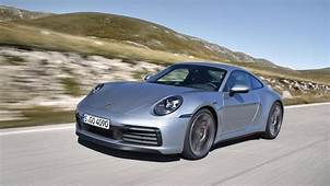 2020 Porsche 911 Carrera S Gets Wider Faster And Safer