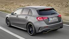 2018 Mercedes A Class Edition 1 Wallpapers And Hd
