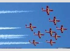 canadian snowbirds schedule