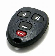 2006 Pontiac G6 Key Fob