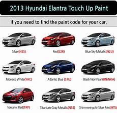 magictip hyundai elantra copue gt touch up paint pen n3s