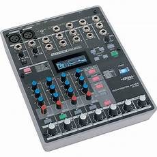 Edirol Roland M 10dx 10 Channel Digital Audio Mixer M 10dx