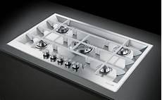 piano cottura design piano a gas finiture griglie formati e dimensioni