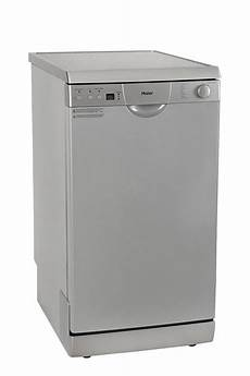 Lave Vaisselle Haier Dw9 Tfe3me F Silver 3194205 Darty