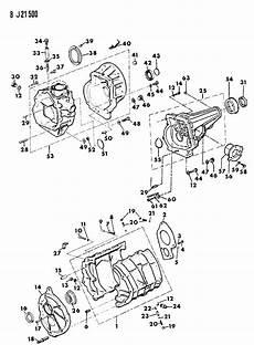94 jeep wrangler transmission diagram j5352955 genuine mopar vent axle