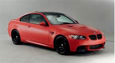 The Last Fourth Generation Bmw M3 Coupe