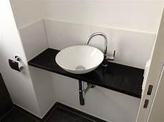 Waschtisch Gäste Wc - waschtisch g 228 ste wc zero e cube
