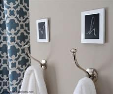 Bathroom Towels Won T by Tranquil Bathroom 25 Brookdale Bathroom Towel Hooks