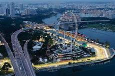 Say Yes To Renewing The Singapore F1 Grand Prix