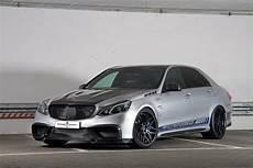 Mercedes E63 Amg - 1 020hp mercedes e63 amg by posaidon gtspirit