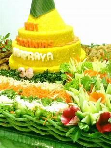 Gambar Nasi Tumpeng Iconic Food Time Sense Asean