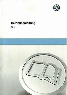 Vw Golf 5 Bordbuch Eur 19 90 Picclick De