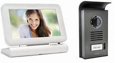 Meilleur Visiophone Sans Fil Comment Installer Une G 226 Che Sur Mon Visiophone Pt