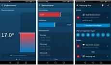 heizkörperthermostat per app steuern bosch heizk 246 rperthermostat test smart home erfahrungen