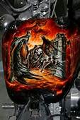 1000  Images About Reapers Skulls And Souls On
