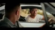 Fast And Furious 7 Paul Walker Tribute Ending