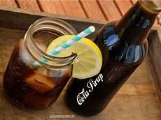 Alles Selber Machen Ja Hausgemachter Cola Sirup