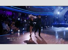 tonight dancing with stars recap