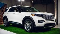 ford explorer 2020 release date 2020 ford explorer gt colors release date changes