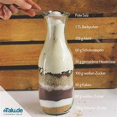 7 best images about backmischung im glas rezept on