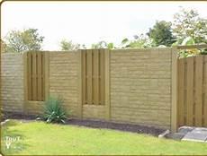 palissade jardin beton cl 244 ture en b 233 ton palissade de jardin autobloquant marne
