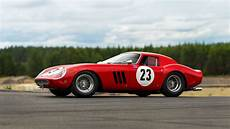 ferrarie 250 gto 250 gto test car heads to monterey auction for
