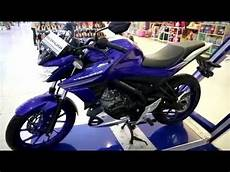 Modifikasi All New Vixion 2018 by All New Yamaha Vixion R 2018 Blue Colour Racing Blue