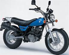2007 suzuki 125 moto zombdrive