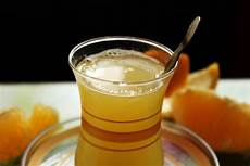 how to make an orange and honey drink 7 steps with pictures