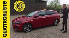 fiat tipo 2016 fiat tipo hatchback 2016 exclusive premiere