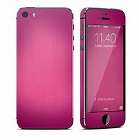 Image result for iPhone 5 Pink