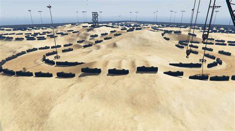 Gta V Motocross Track