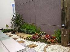 Seon Yeon Desain Terbaru Taman Minimalis Indoor