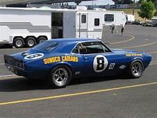68 Camaro Trans Am  Penske Racer