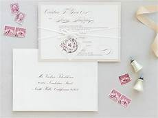 wedding invitation ideas 6 postage tips for wedding invitations