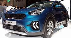 kia niro 2020 2020 kia niro hybrid in hybrid ev models suv project