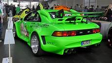 Provotekk Toyota Mr2 Tuned Tuning World