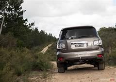 2018 Nissan Patrol Ti L Review Video  PerformanceDrive
