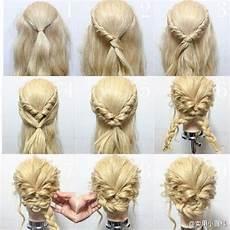 Hair Tutorial Braids Tutorials Hair Style