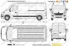 renault master specifications auto magazine