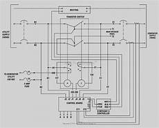 generator wiring diagram automatic standby generator wiring diagram free wiring diagram