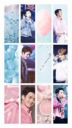 Wallpaper Kpop Kumpulan Gambar Kpop Exo Sehun