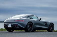 Amg Gt Coupe - 2016 mercedes amg gt s coupe silver arrow cars ltd