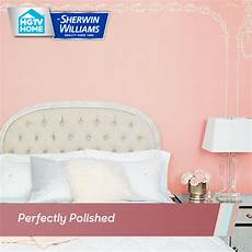 perfectly polished color collections hgtv home by sherwin williams